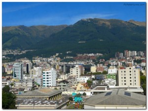 Quito Spanish Class and Family Stay
