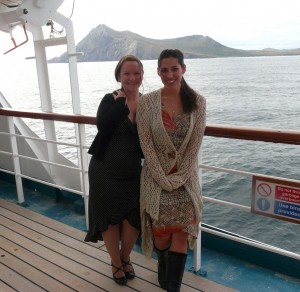Interview With My Travel Buddy Amanda