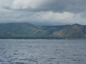 The Slow Boat to Lombok and the Senggigi Shack