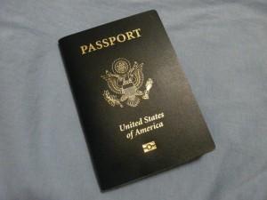 passport - value of tourism