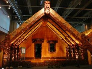 Best Museum in Wellington: Te Papa Museum