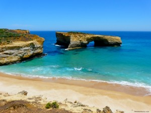 The Great Ocean Road in Photos