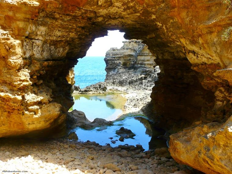 Great Ocean Road Australa