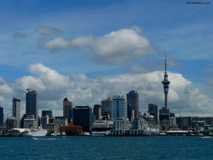 Auckland is Not Typical New Zealand – And That's OK