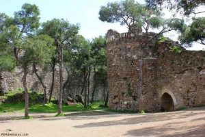 Izmir – the Unexpected Stop