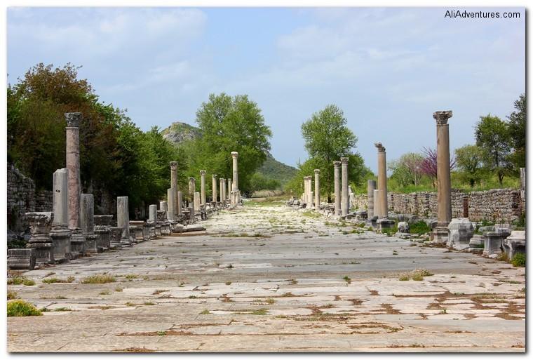 Ephesus, Turkey photos