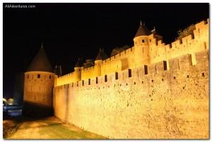 Carcassonne, France in Photos