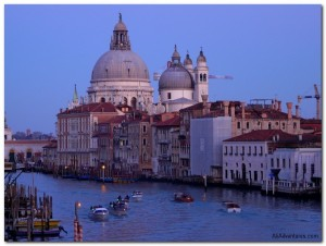 Venice – It Sounded Like a Good Idea at the Time