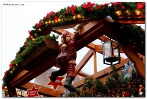 Frankfurt's Traditional Christmas Markets
