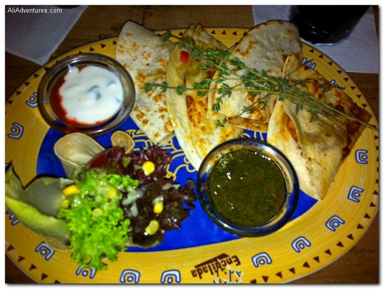 Mexican restaurants in Germany