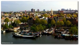 Why I Didn't Visit Museums in Amsterdam