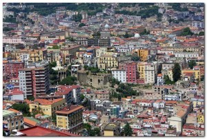 Naples is Not the Italy I Dream About