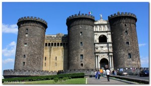 Searching for the Castles of Naples