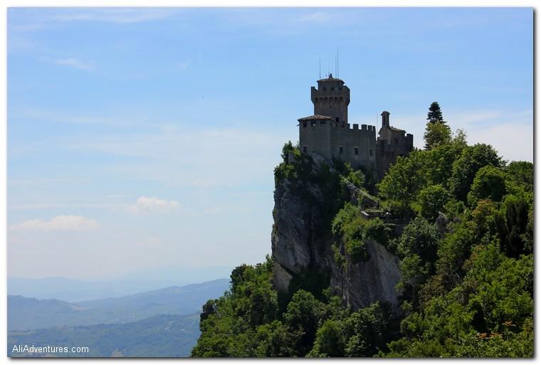 San Marino and Emilia-Romagna photos