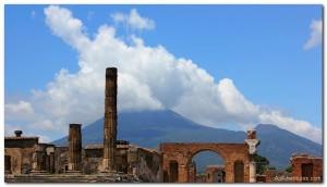 Visiting Ancient Pompeii