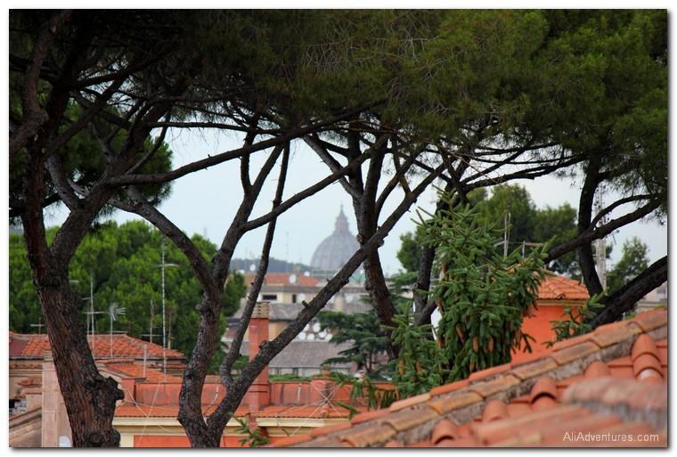 Rome, Italy views photos