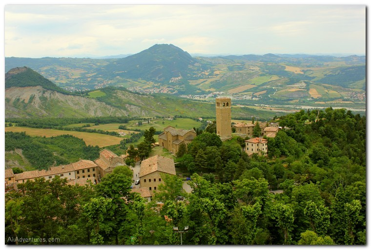 Emilia Romagna photos