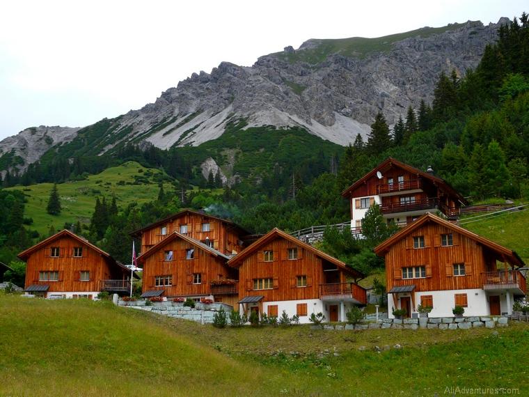 10 smallest countries in Europe - Liechtenstein is the 4th smallest country in Europe