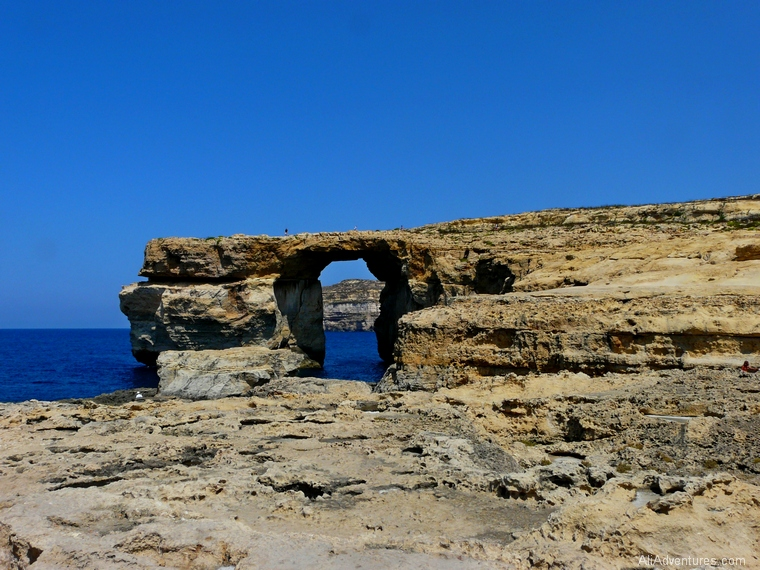 10 smallest countries in Europe - Malta is the 5th smallest country in Europe and the smallest country in the EU - Malta Azure Window