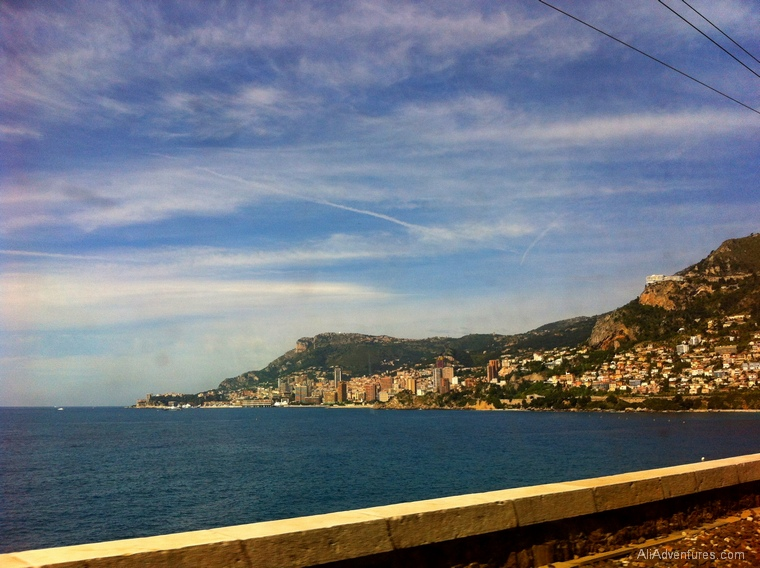 10 smallest countries in Europe - Monaco, 2nd smallest country in Europe