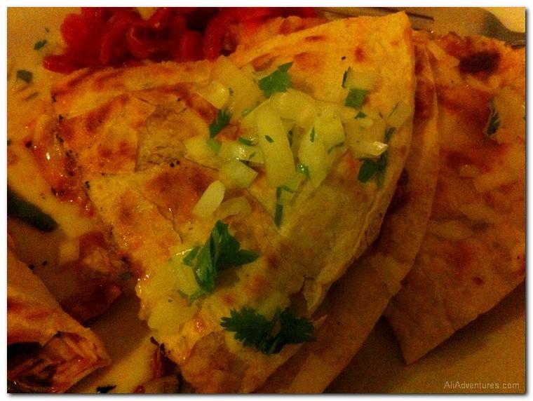 Berlin Mexican food