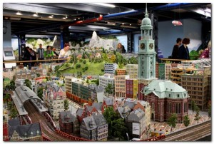 Miniatur Wunderland in Hamburg – More Than Just Model Trains