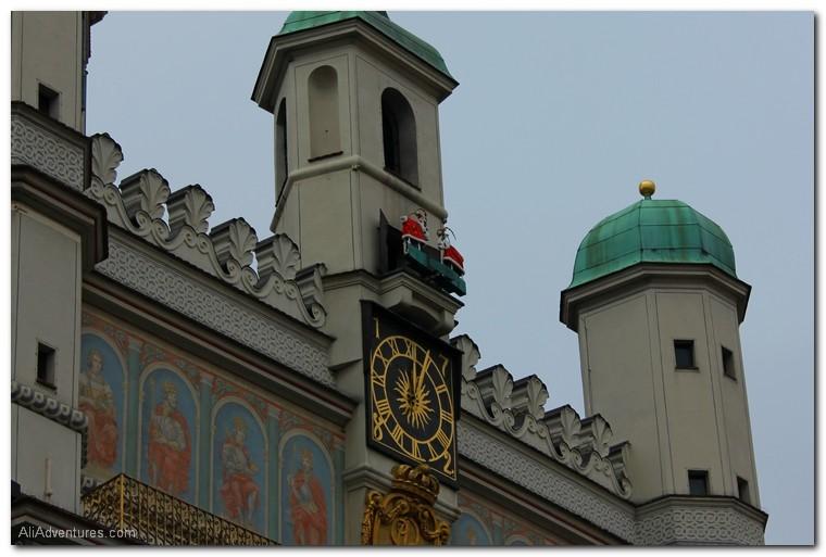 Poznan, Poland photos