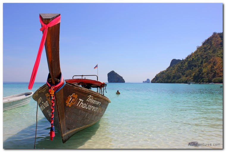 non-traditional life update & my 400th post - Thailand