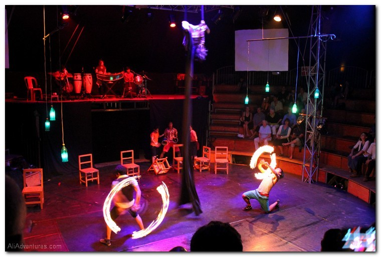 why you should go to the Phare Cambodian Circus in Siem Reap