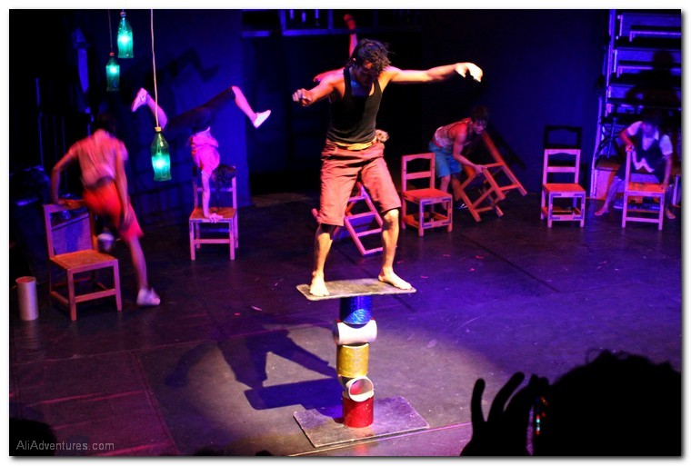 Phare Cambodian Circus - things to do in Siem Reap, Cambodia