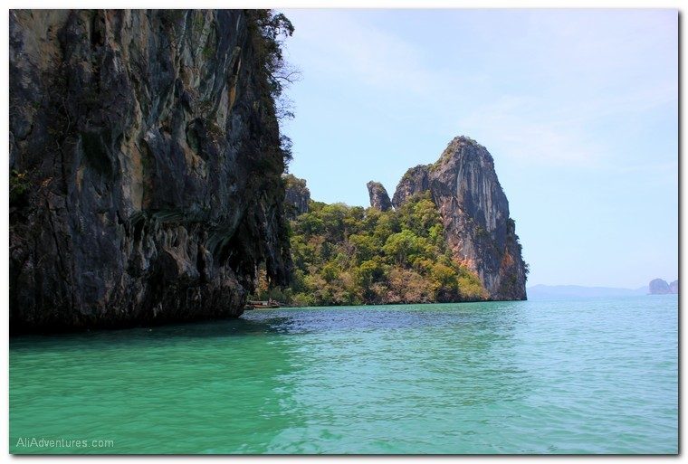Hong Islands tour, Thailand