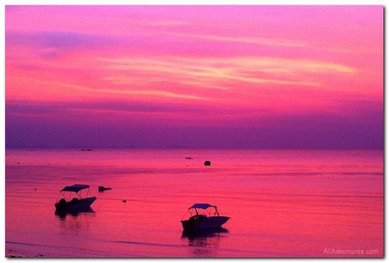 Koh Phangan, Thailand photos