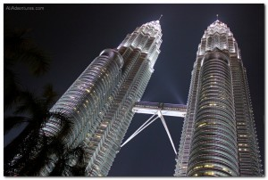 How Much We Spent Traveling in Malaysia