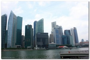 Singapore in Photos