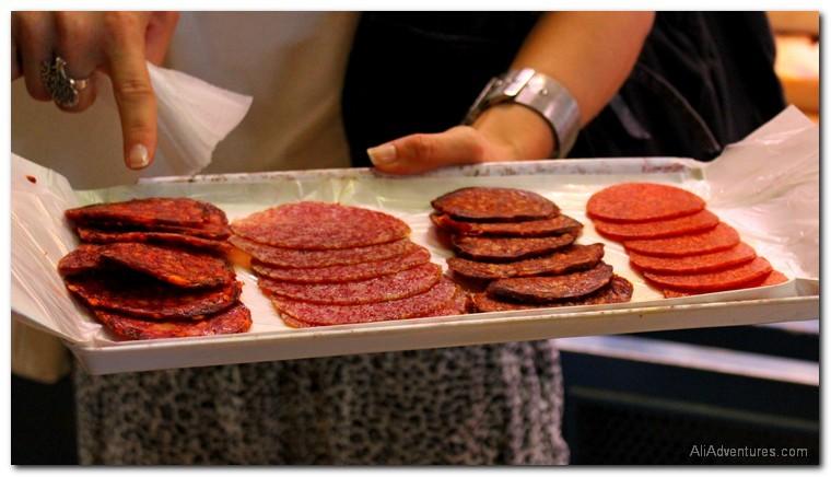 Budapest Taste Hungary food tour