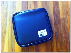 Traveling with Tep Wireless Mobile WiFi
