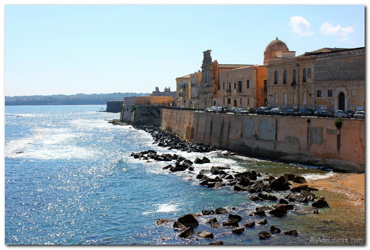 what to do in Syracuse, Sicily