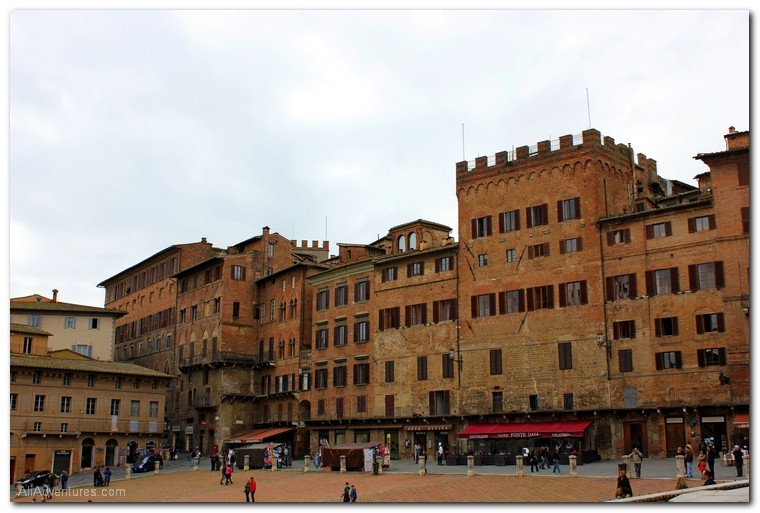 Siena, Italy photos