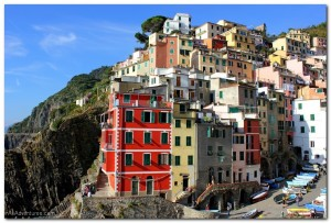 How Much I Spent Traveling in Cinque Terre