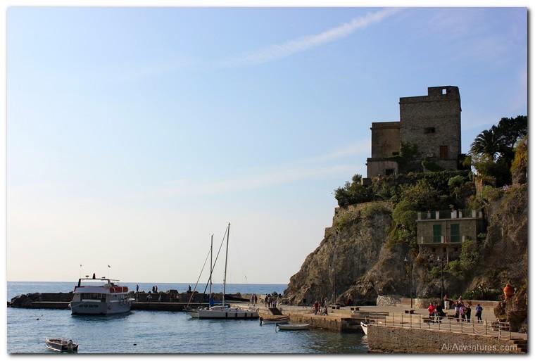 Cinque Terre, Italy photos