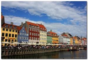 Scenes From Copenhagen