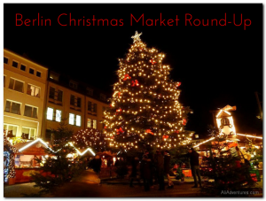Best Christmas Markets in Berlin – Plus Ones to Skip