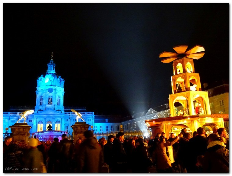 best Christmas markets in Berlin
