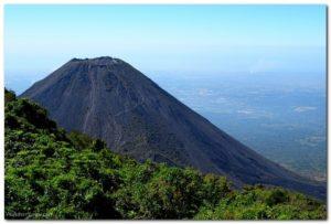 El Salvador Volcano Tour