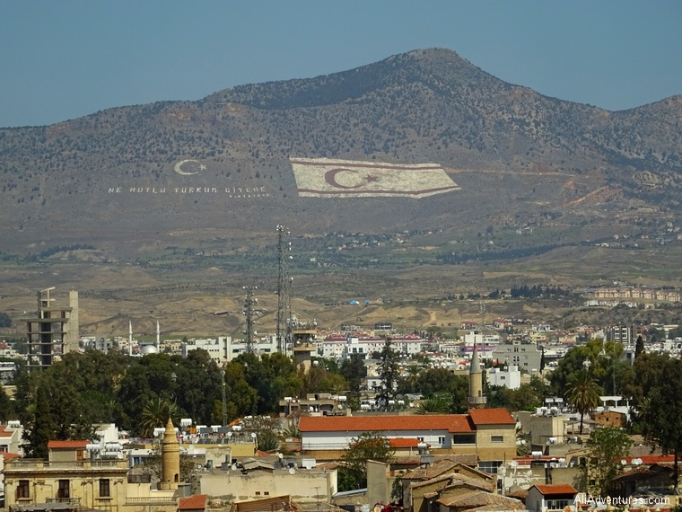 how to travel to Northern Cyprus