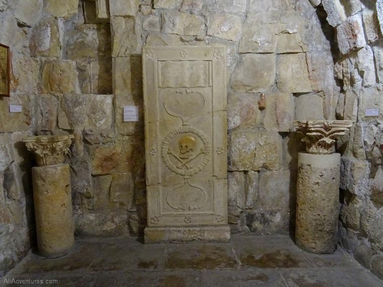 Limassol, Cyprus tourist attractions - castle photos