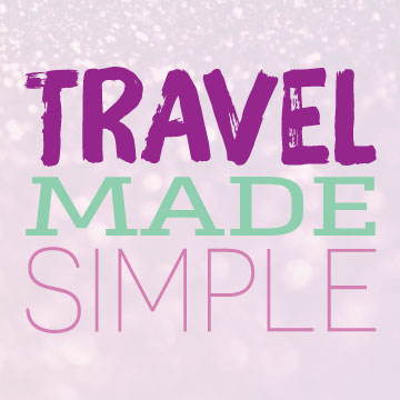 Travel Made Simple logo