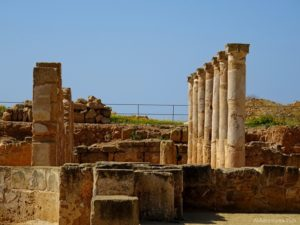 Paphos, Cyprus in Photos