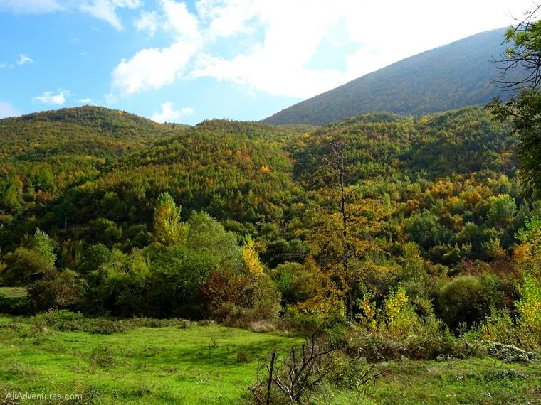 Peje, Kosovo photos