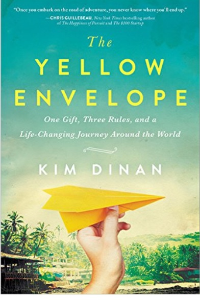 Yellow Envelope book review